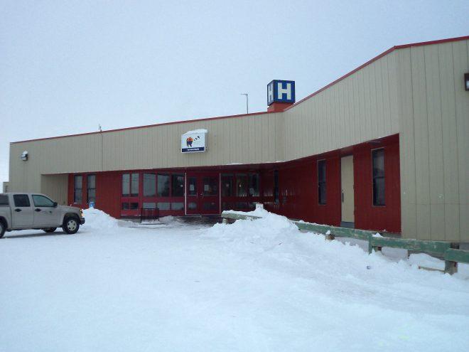 Fort Albany Hospital